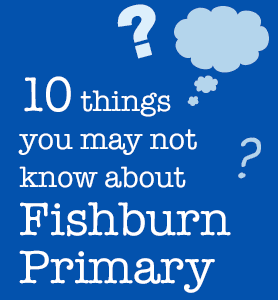 Fishburn Primary